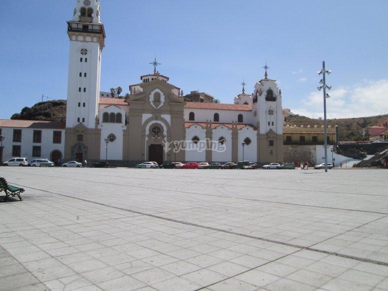 Basílica de Candelaria