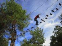Adrenalina y diversión