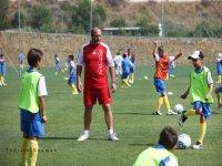 entrenamiento en equipo