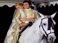 caballos bodas