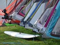 windsurfing boards