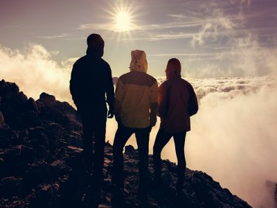 Trekking Circular del Posets Pirineos 5 días