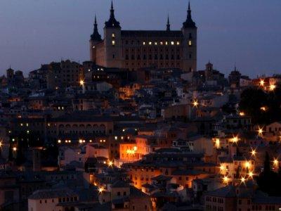 Ruta guiada por el Toledo oscuro y tenebroso