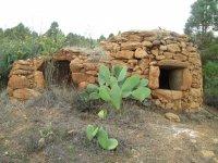 Horno de piedra El Murion