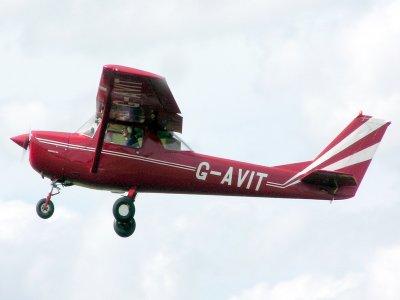 GPS Citygames Vuelo en Avioneta