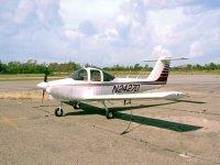 Avioneta Biplaza