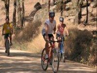 Praticare il ciclismo