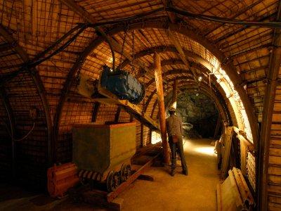 Puertollano采矿工业遗产路线