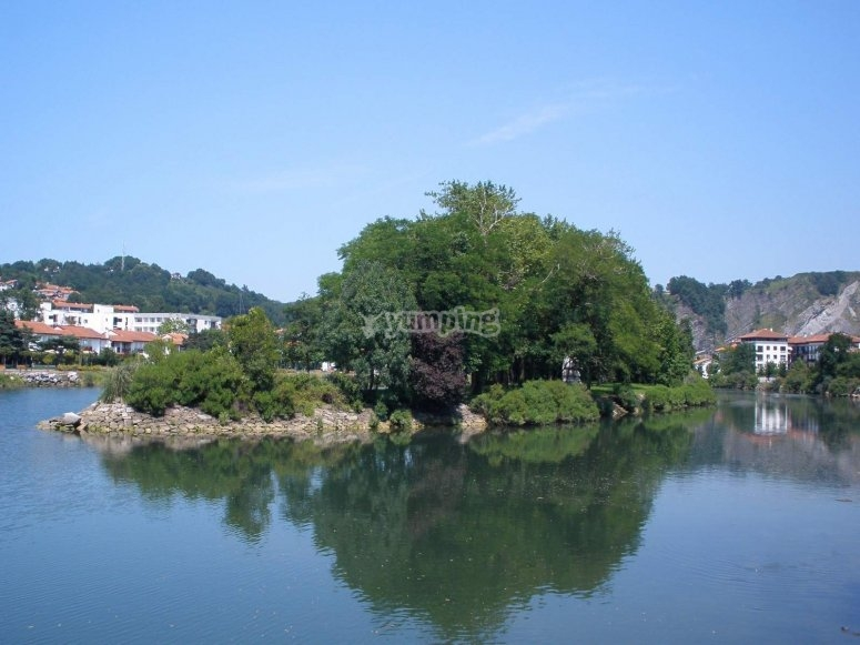 Isola dei Fagiani