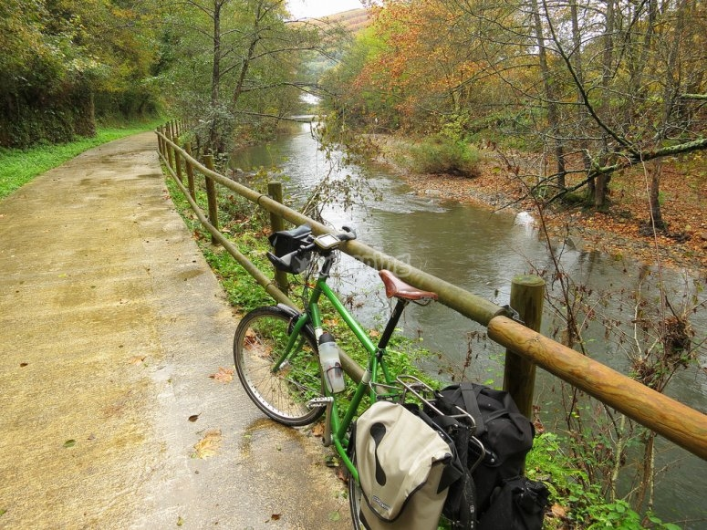 Via Verde del Bidasoa