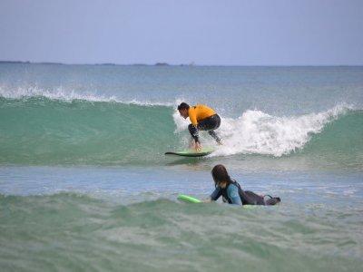 Star Surf Schools Surf
