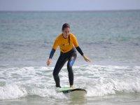 Surf en El Cotillo