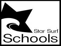 Star Surf Schools Paddle Surf