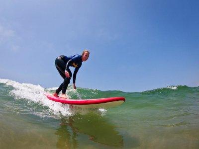 Star Surf Schools