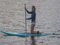 关于学习桨冲浪表