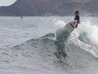 En la cresta de la ola