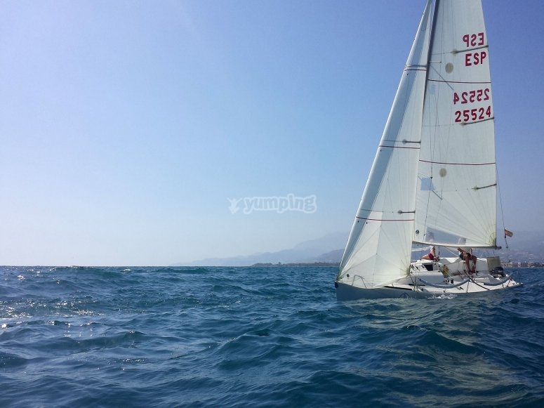 Aprende el arte de la navegacion