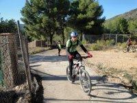 Excursiones en bici de montaña en Valencia