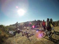 Rutas de ciclismo en Castellón