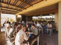 Bar Cantina Grill