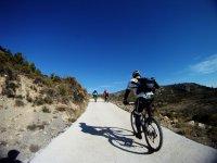 Rutas en BTT en Castellón