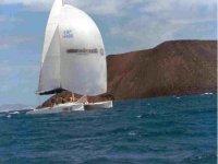 Nuestra espectacular embarcacion
