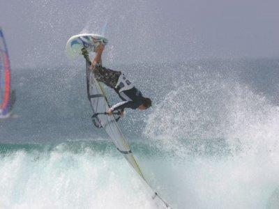 Aventura Fuerteventura Windsurf