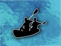 Kayaking Atlantis Kayaks