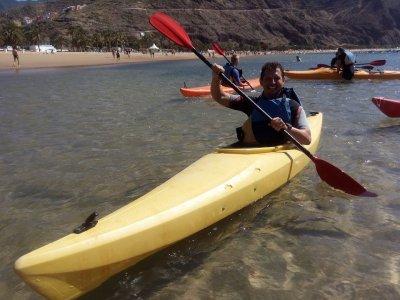 Kayaking Atlantis Piragüismo
