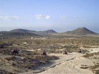 Fuerteventura en quads