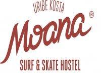 Moana Surf Hostel Campamentos Multiaventura