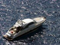 Paseo en barco para cualquier evento