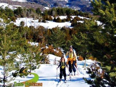 Guías Panticosa Esquí