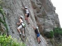 escalada de montana