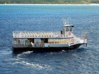 barco preparado
