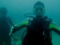 Diving and other activities