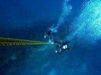 海岸潜水课程