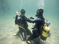 在哥斯达黎加的海滩,巴塞罗那潜水等活动
