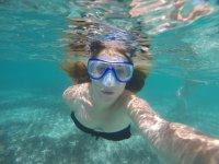 Tour con snorkel