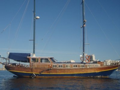 Boats Ibiza