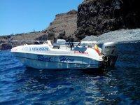 Rio boat