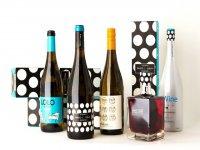 vini della cantina paco & lola