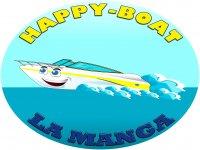 Happy-Boat Paseos en Barco
