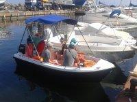 Free nautical licence ships