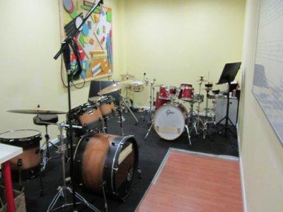 Aula de Música Abierta