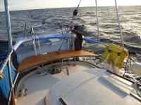 La Manga by boat