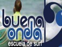 Escuela de Surf Buena Onda Campamentos de Surf
