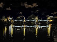 Guided tour Puente de Triana in Seville