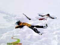 Viva la nieve