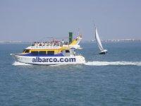 Catamaran Albarco